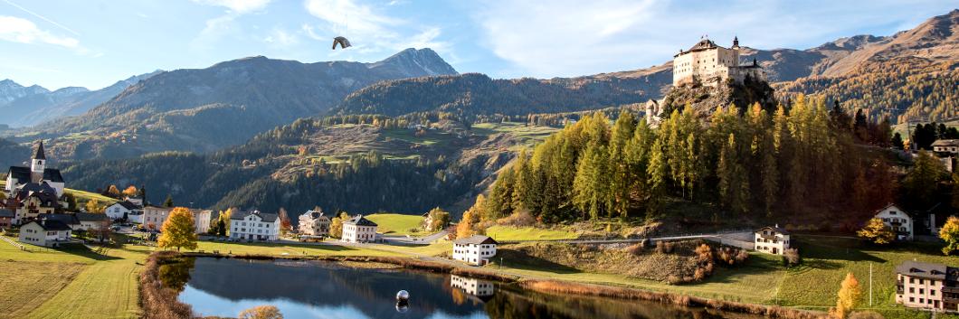 St.Moritz Art News